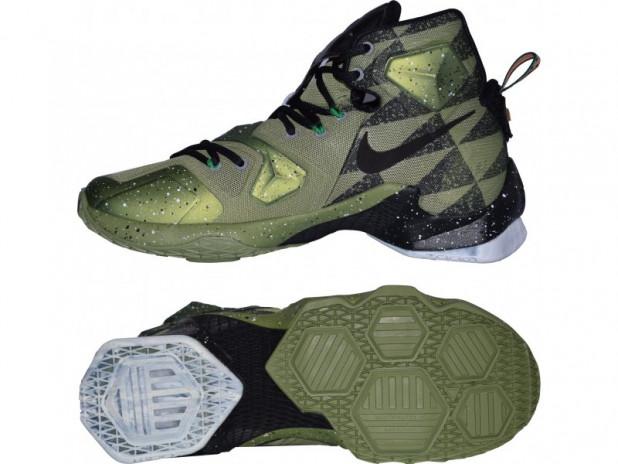 Basketbalové boty Nike Lebron XIII All Star