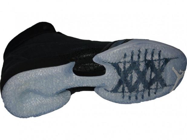 Basketbalové boty Air Jordan XXX Black Cat
