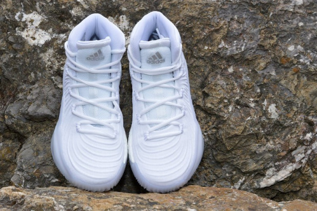 Basketbalové boty adidas Crazy Explosive 2017