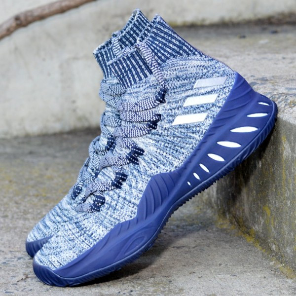 Basketbalové boty adidas Crazy Explosive 2017 Primeknit