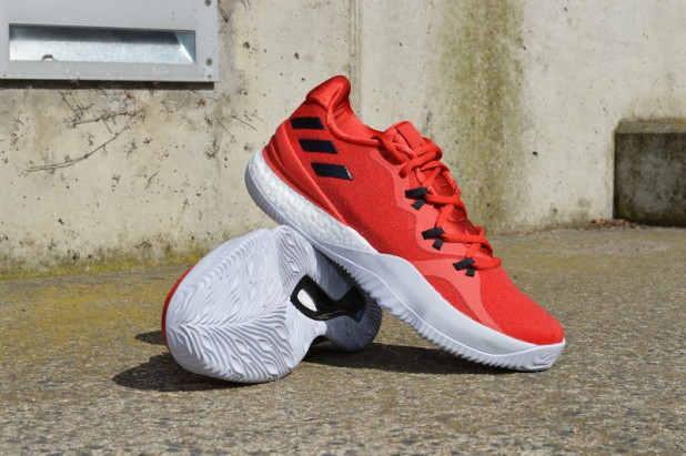 Basketbalové boty adidas Crazy Light Boost 2018