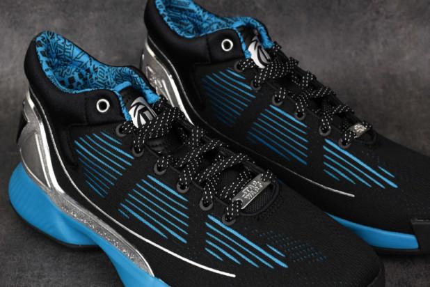 Basketbalové boty adidas D Rose 10 Star Wars