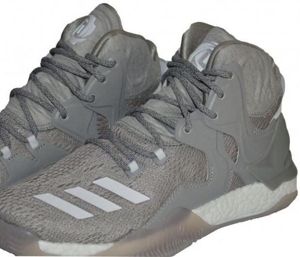 Basketbalové boty adidas D Rose 7