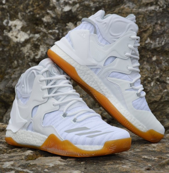 Basketbalové boty adidas D Rose 7 Primeknit