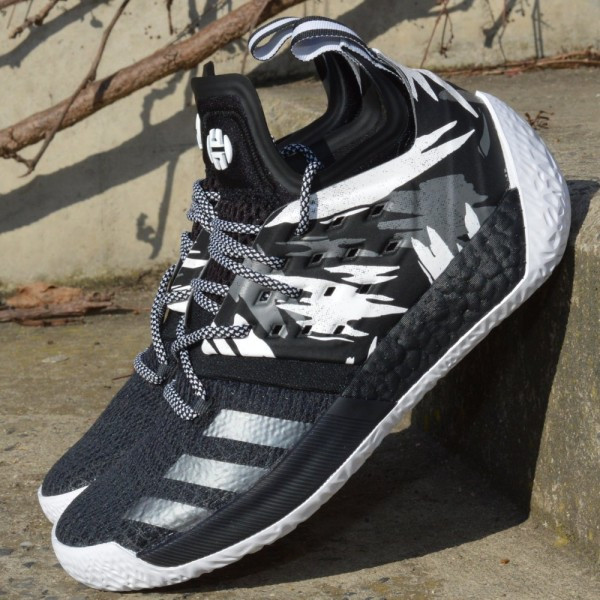 Basketbalové boty adidas Harden Vol. 2 Traffic Jam