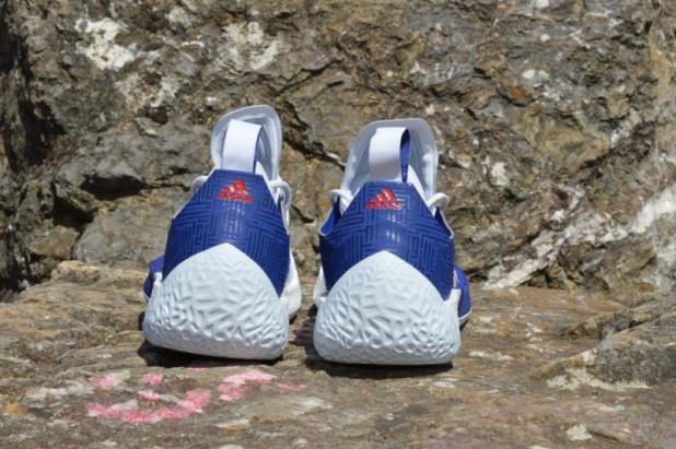 Basketbalové boty adidas Harden Vol. 2 USA
