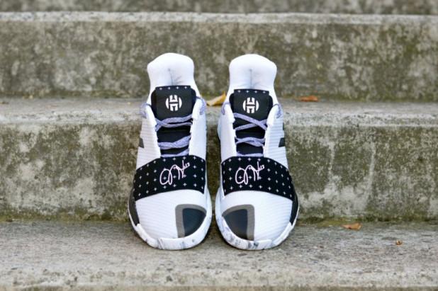 Basketbalové boty adidas Harden Vol. 3 Supernova