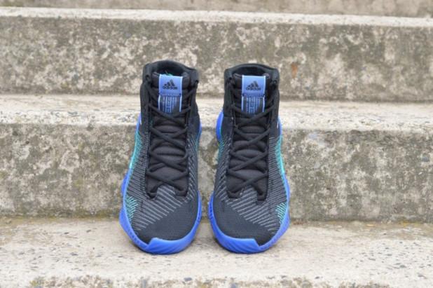 Basketbalové boty adidas Pro Bounce 2018