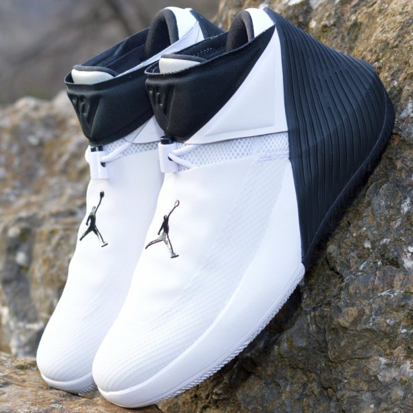 Basketbalové boty Air Jordan WHY NOT ZER0.1  6f3619f713a