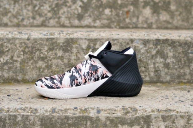 Basketbalové boty Air Jordan WHY NOT ZER0.1 low