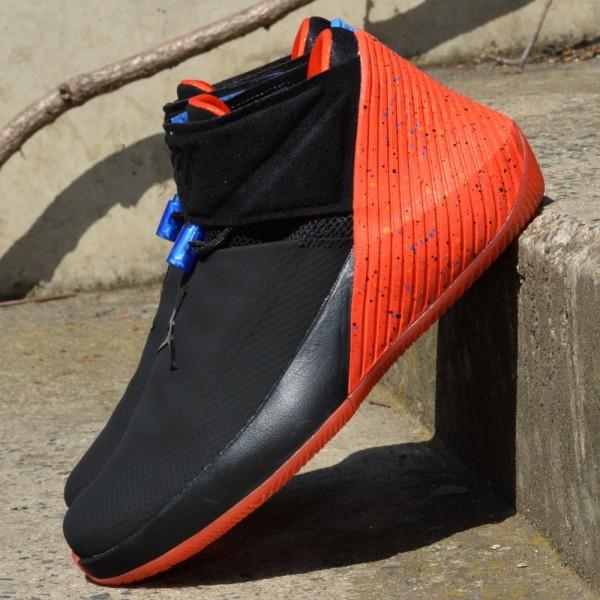 Basketbalové boty Air Jordan WHY NOT ZER0.1 Triple Double