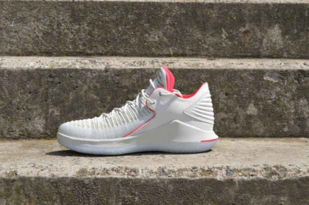Basketbalové boty Air Jordan XXXII low Gordon Street