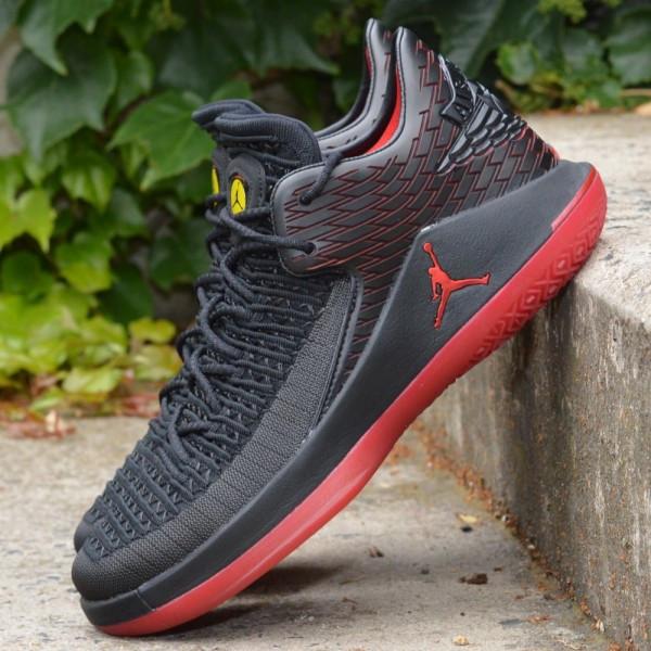 Basketbalové boty Air Jordan XXXII low Last Shot