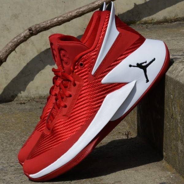 Basketbalové boty Jordan Fly Lockdown  d7010b74ccd