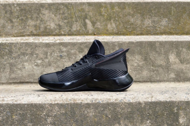 Basketbalové boty Jordan Fly Lockdown