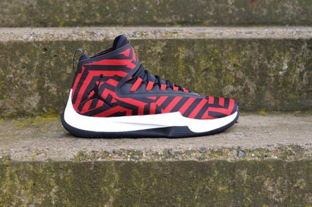 Basketbalové boty Jordan Fly Unlimited
