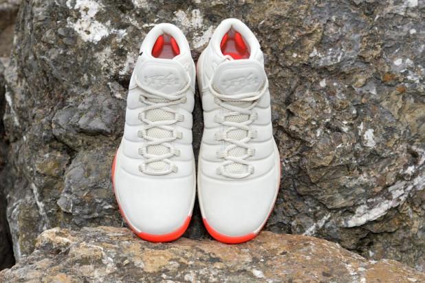 Basketbalové boty Jordan Super.FLY 2017