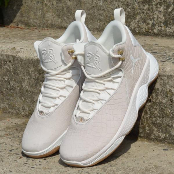 91885bece148a3 Basketbalové boty Jordan Super.FLY MVP L Phantom
