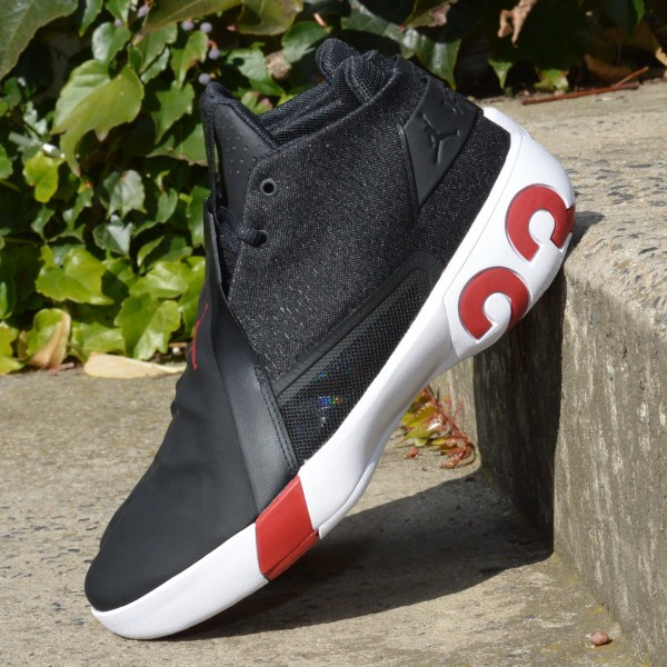 Basketbalové boty Jordan Ultra Fly 3