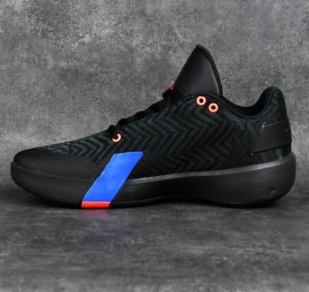Basketbalové boty Jordan Ultra Fly 3 low