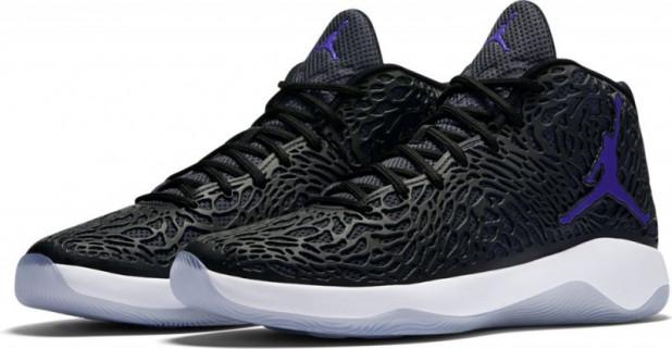 Basketbalové boty Jordan Ultra.Fly Space Jam