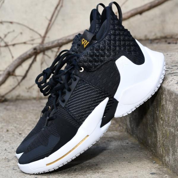 Basketbalové boty Jordan Why Not Zer0.2