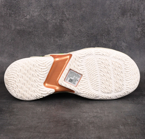 Basketbalové boty Jordan Why Not Zer0.3