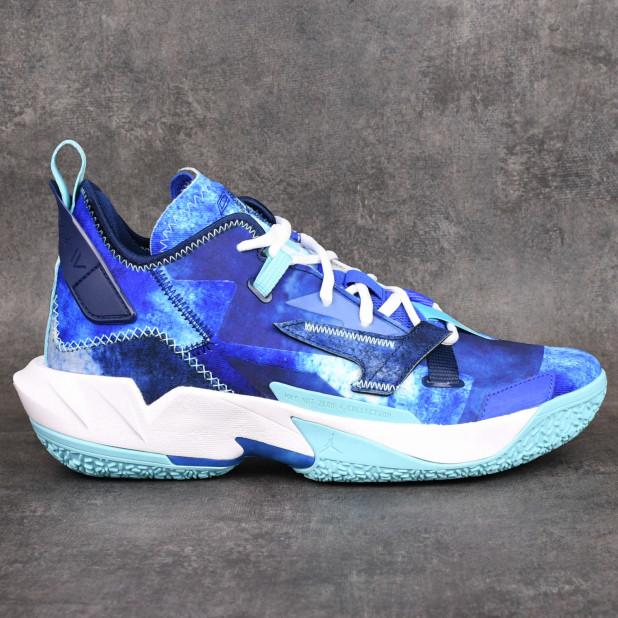 Basketbalové boty Jordan Why Not Zer0.4