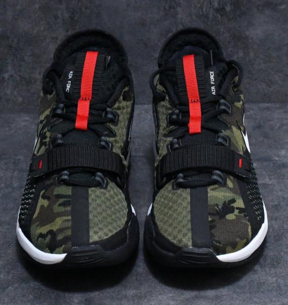 Basketbalové boty Nike Air Force Max low