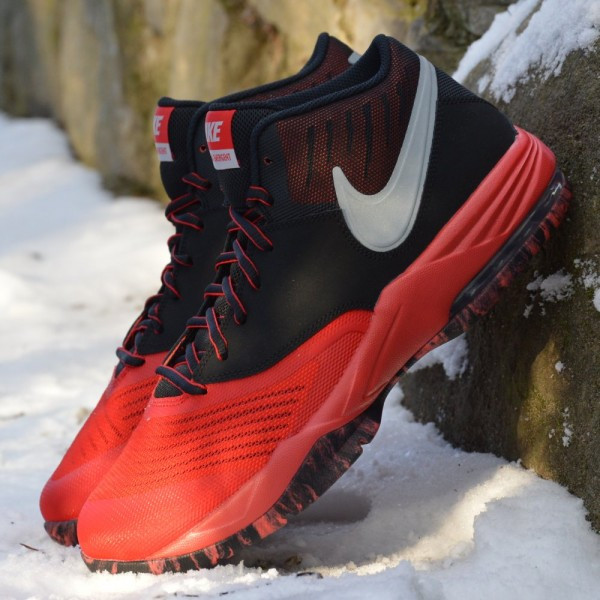 Basketbalové boty Nike Air Max Emergent  9f84a1665d1