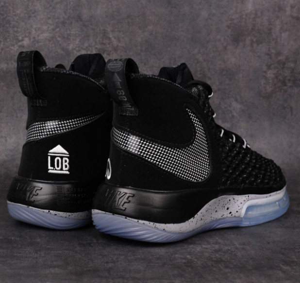 Basketbalové boty Nike AlphaDunk