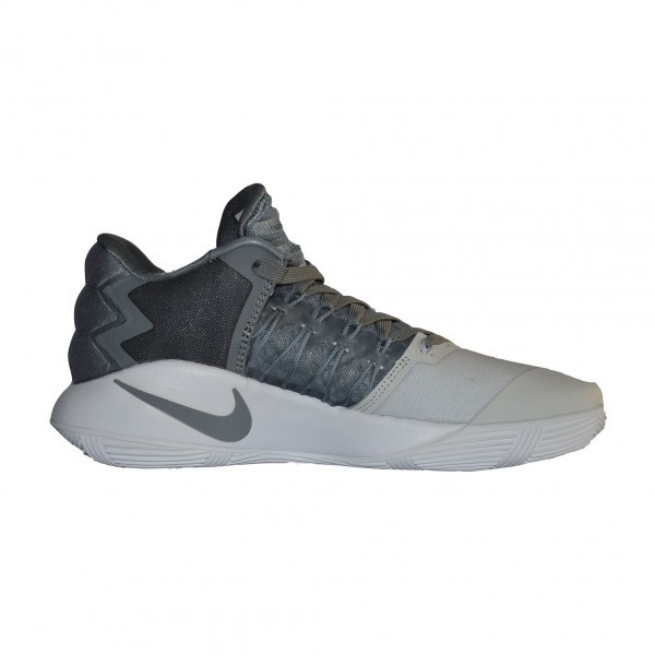 Basketbalové boty Nike Hyperdunk 2016 low Pure Platinum