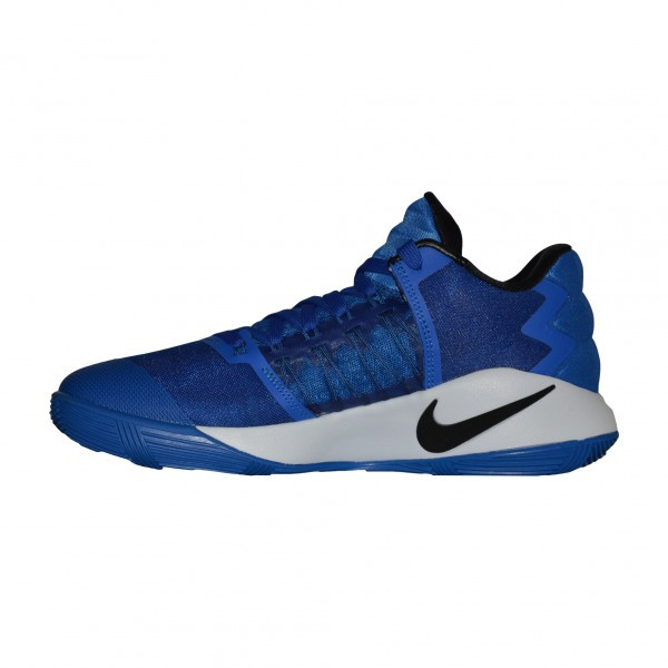 Basketbalové boty Nike Hyperdunk 2016 low Royal