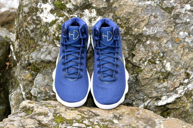 Basketbalové boty Nike Hyperdunk 2017
