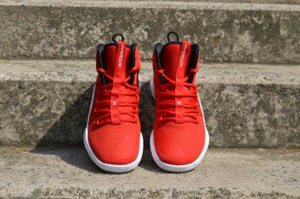 Basketbalové boty Nike Hyperdunk X 2018