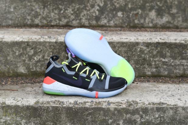 Basketbalové boty Nike Kobe AD