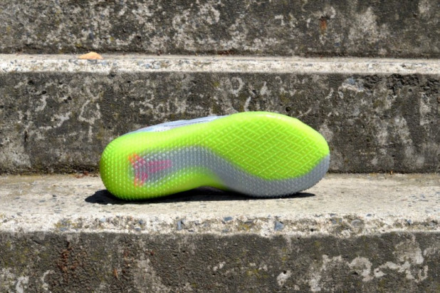 Basketbalové boty Nike Kobe AD NXT 360 Multicolor