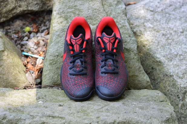 3854347d4eb Basketbalové boty Nike Kobe Mamba Instinct