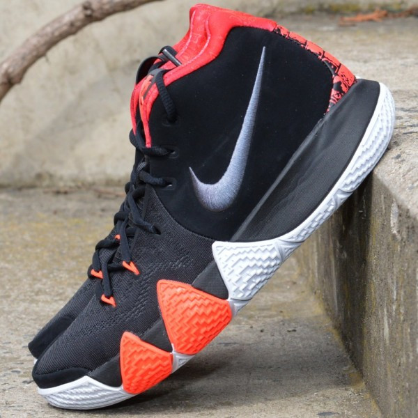 separation shoes e1563 03e63 Basketbalové boty Nike Kyrie 4