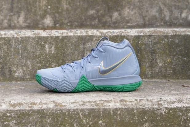 Basketbalové boty Nike Kyrie 4 City of Guardians