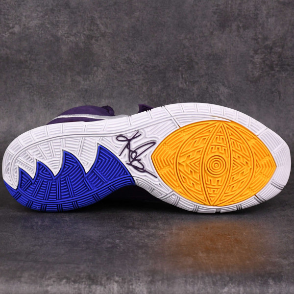 Basketbalové boty Nike Kyrie 6