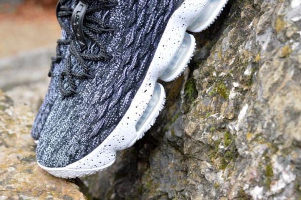 Basketbalové boty Nike Lebron XV Ashes