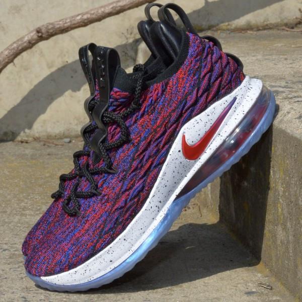 Lebron X Supernova Basketbalové boty...
