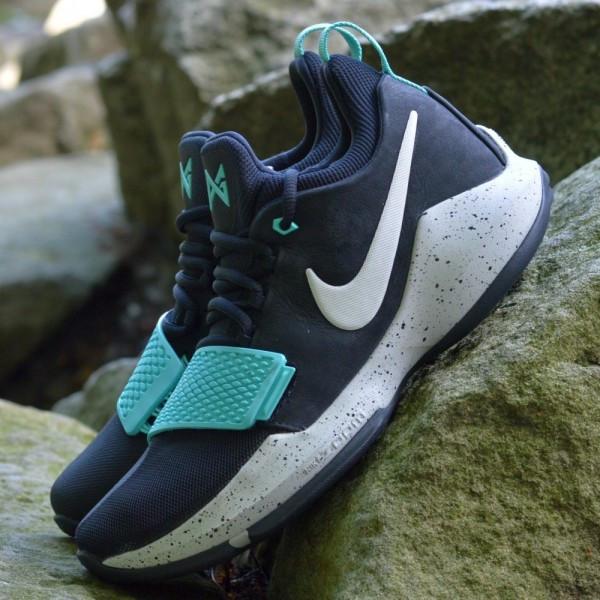 outlet store 5f0f3 00e6a Basketbalové boty Nike PG 1 Blockbuster | BASKET SHOP ...