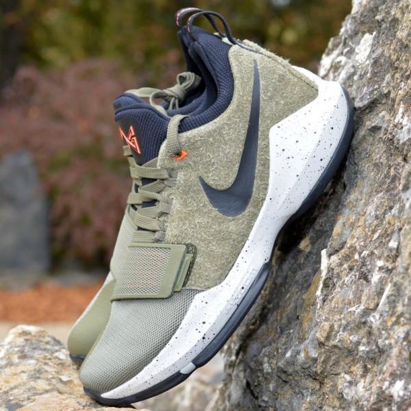 online store 38edb f3ed1 Basketbalové boty Nike PG 1 Elements | BASKET SHOP ...