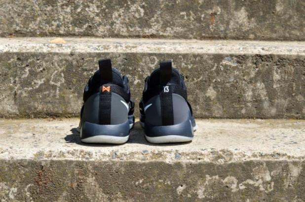 Basketbalové boty Nike PG 2.5