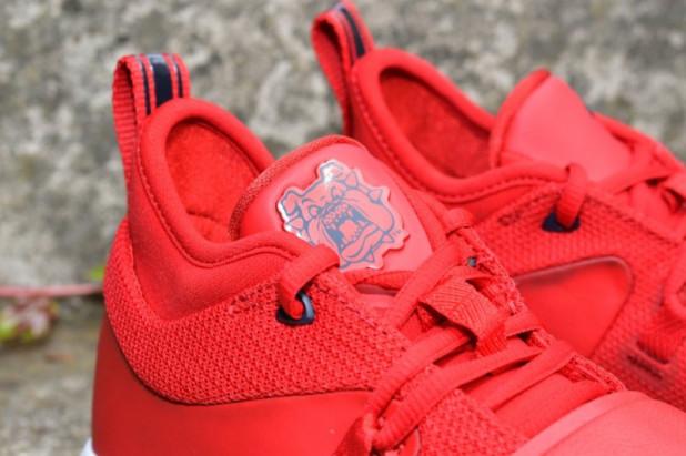 Basketbalové boty Nike PG 2.5 Fresno
