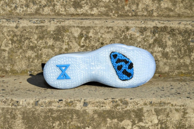Basketbalové boty Nike PG 2.5 Photo Blue