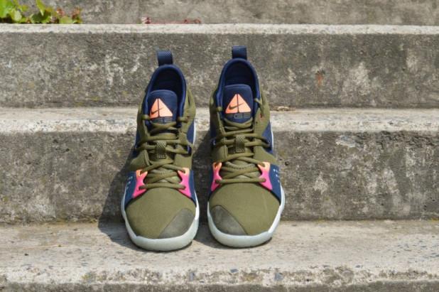 Basketbalové boty Nike PG 2 ACG