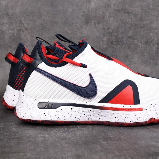 Basketbalové boty Nike PG 4 USA